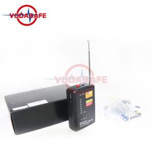 Bug Multifunción escáner versátil de señal de RF Detector con rango de frecuencia de detección de 50 MHz a 6,0 GHz