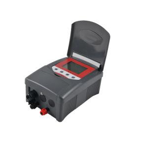 120 меш Автоматическая Backwash фильтра тонкой очистки диска