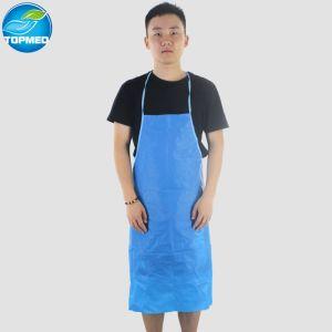 Wasserdichte Wegwerfküche-Schutzblech-medizinische Wegwerfschutzbleche