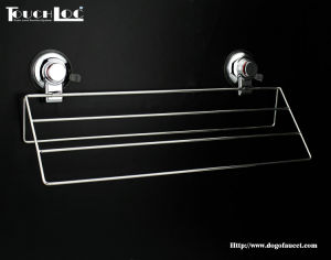 مصّ يتعدّد [توول رك ريل] حامل غرفة حمّام جدار يعلى يعلّب حمام رصيف صخري [دغ-سف1014و-]