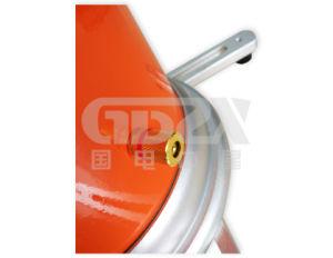 Dc di Digitahi 120 chilovolt di 5mA 10mA di apparecchiatura di collaudo ad alta tensione