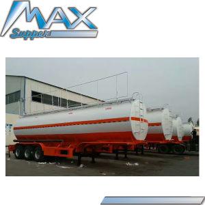 35cbm/45cbm/55cbm/60cbm 3 Wellen-Öltanker-halb Schlussteil