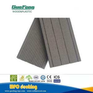 木製のプラスチック合成物WPCのデッキの床