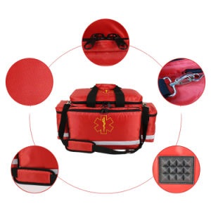 공기 방법 장비 외상 비상사태 부대 CPR 반응 장비