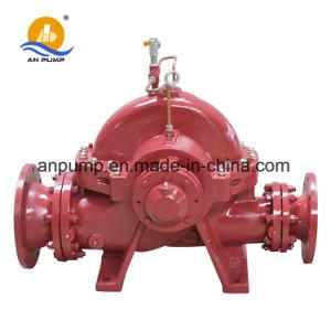 Horizontale einzelnes Stadium aufgeteilte Casie zentrifugale Wasser-Pumpe