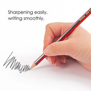 MSDSの標準高品質のHbの鉛筆(QB006-1)