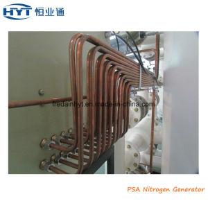 기계를 생성하는 현지 기업 응용 Psa 질소 가스