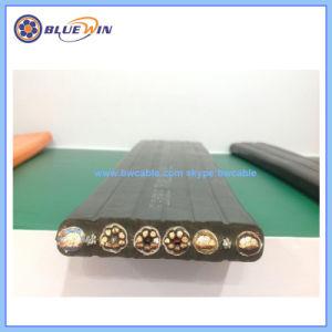 Le bras sur le fil de grue Grove Grue Grue Helukabel câble Câble Câble IMT Grue Grue Grue Jib Câble Câble Olflex
