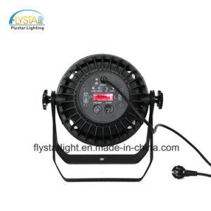 120PCS 3W DMX LED NENNWERT kann kühles weißes Licht wärmen