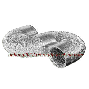 Non-Insulated Flexible para la ventilación