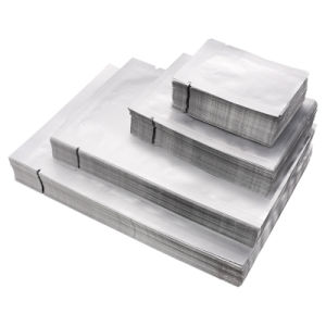 Factory Direct petit MOQ imprimé personnalisé Masque facial d'aluminium sac sac d'emballage en plastique