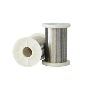 Buon collegare del riscaldamento di resistenza di Qualtity Resistohm 80/Nikrothal 80/Nichrome 80