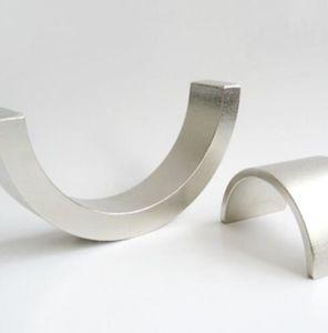 Дружественность к окружающей среде модных дешевые Custom неодимовый магнит Arc N52