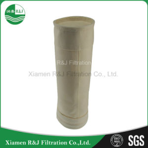 Акриловый мешок фильтра для сбора пыли