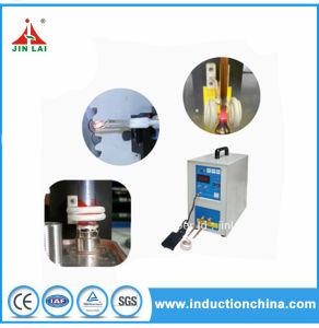 5kwボルトのための高周波誘導加熱機械の価格
