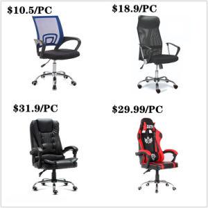Gamer giratório Chefe moderno funcionário corridas ergonômica Ajustável Cadeira de escritório