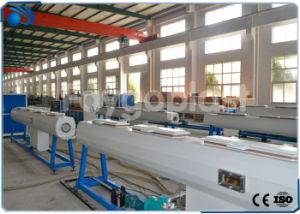 기계를 만드는 PP/PE 물 공급 관 밀어남