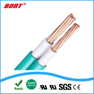 Il PVC della fabbrica di UL2791 Cina ha ricoperto il cavo schermato spirale isolato PE/Frpe