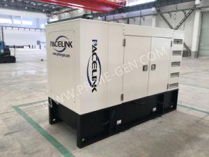 gruppo elettrogeno diesel insonorizzato di 60kVA Cummins/Kwise con Ce/ISO