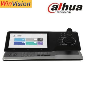 Het originele Dahua Controlemechanisme van het Toetsenbord PTZ van de Controle van het Netwerk van de Camera van het Merk Nkb5000 HD IP