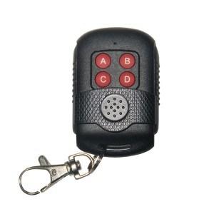 Радиочастотный пульт дистанционного управления для Duplicator системы охранной сигнализации