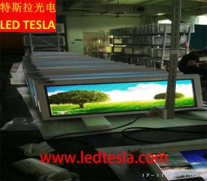 表示を広告するフルカラーの屋内固定P8 LED