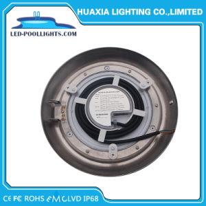 Acero inoxidable de 42 vatios de luz LED Piscina