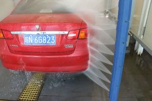 Новые эффективные высокого давления Touchless автомобильная мойка машины S9