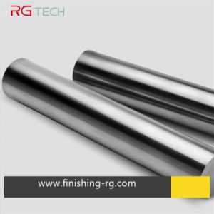 Gr5 Eliのチタニウム6al 4VのEliの外科インプラントチタニウム棒