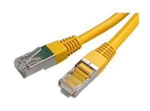 Cable de Ethernet de alta velocidad FTP RJ45 Cable Cat5e 1m/2m/3m