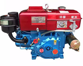 Vendita calda 2018 del singolo del cilindro generatore del motore diesel