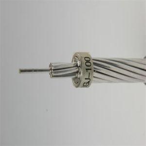 Aço revestido de alumínio Strand fios de alumínio Acs Strand Fio