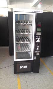 Chips/Food/Beverage/Drink/Snack Automaat Model lV-205f