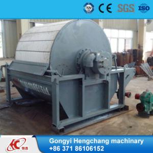 Металлургия Вращающийся вакуумный фильтр барабана оборудования из Hengchang механизма