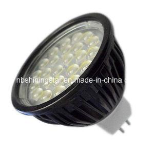 MR16 LED Spotlight und SMD Spotlight und SMD Lamp (XS-MR16-24-5050)