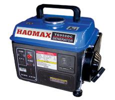 携帯用Gasoline Generator (TGシリーズ)