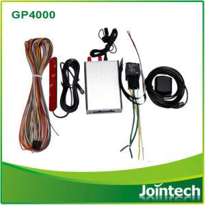 GSM GPS Tracker Dispositivo com suporte de tela de envio
