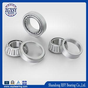 30203 rodamientos de rodillos rodamientos de rueda cojinete de rodillos cónicos