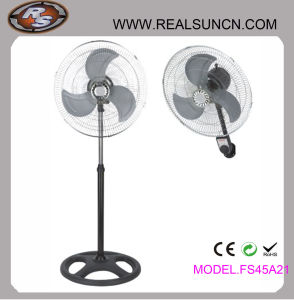Industrielles Fan 2 in 1 Fan Fs45A21- Cheaper Model