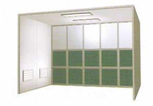 Зал для опрыскивания шлифования шлифовальную ленту стенд с маркировкой CE (AAE-SB700)