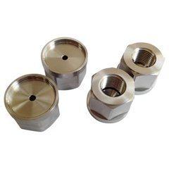 Produits en cuivre, les écrous spéciaux, avec des produits de qualité, 2016, de nouvelles