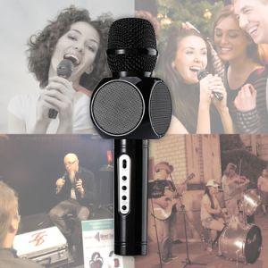 Просто Handhelp Wireless Bluetooth Микрофон караоке