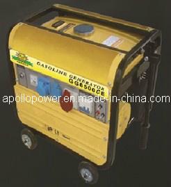 2.5KVA generador de gasolina (GG2500C/E)