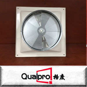 aluminium om de openingsgrills AR6312 van de luchtverspreider