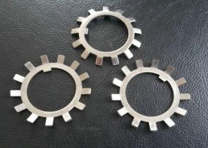 Rondelle de blocage, joint de verrouillage, SS304 rondelle, la rondelle de SS316