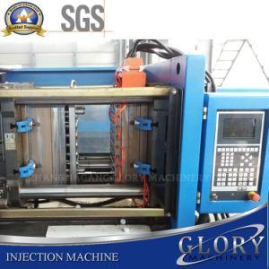 Automatische Haustier-Vorformling-Spritzen-Maschine