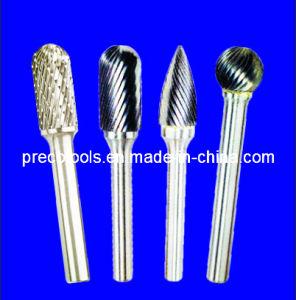Fraises en carbure de tungstène de bonne qualité