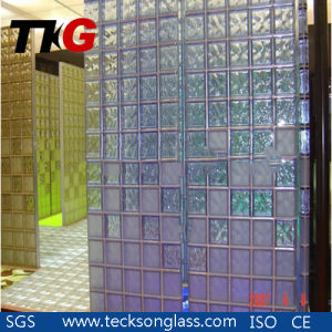 /Colored libero Glass Brick per Wall