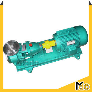 2900rpm 37kw Bomba de Fertilizante químico Horizontal eléctrico