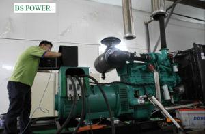 ドイツMtuのディーゼル発電機セット(800kw)